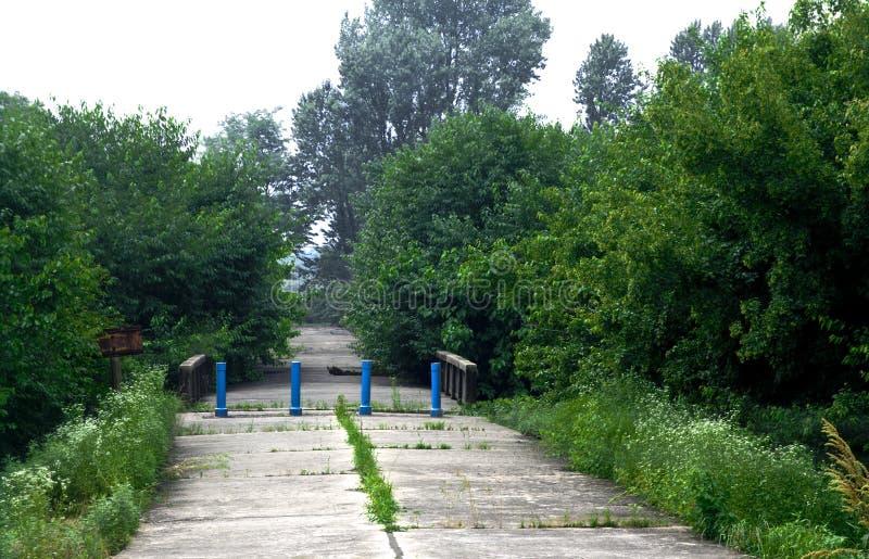 Bridge of no return, Korea