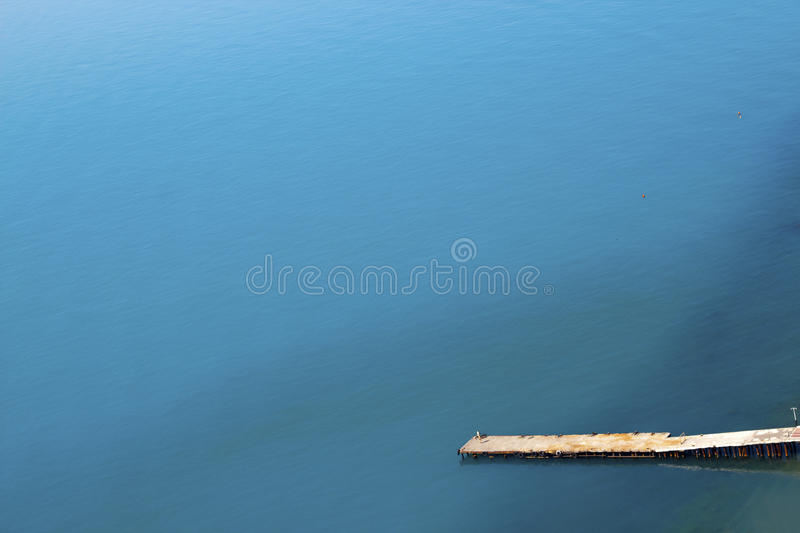 Download Bridge in ocean stock image. Image of francisco, outdoor - 28158483