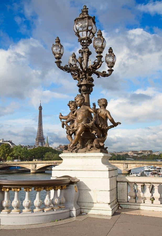 Free Bridge Of Alexandre III In Paris Royalty Free Stock Photos - 61921208