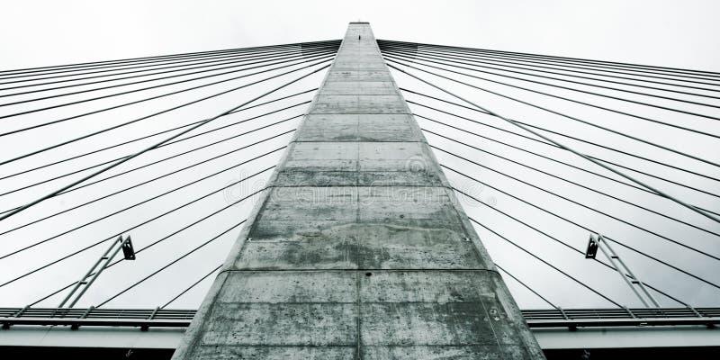 Download Bridge pillar stock image. Image of metropolitan, high - 24381791