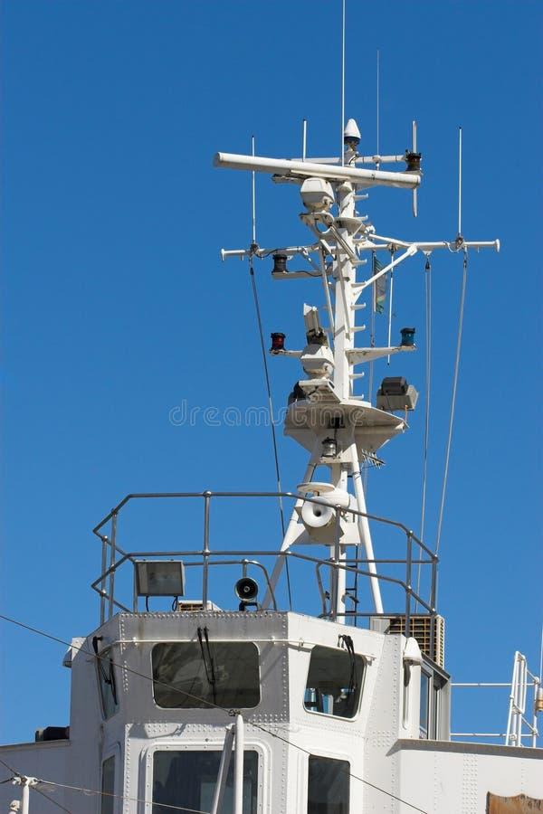 Download Bridge ships στοκ εικόνα. εικόνα από λιμάνι, αποβάθρες - 1547179