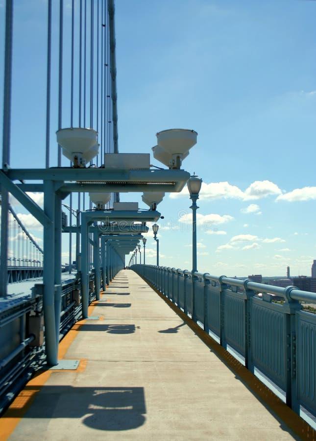 Download Bridge Sidewalk stock image. Image of concrete, footpath - 6212233