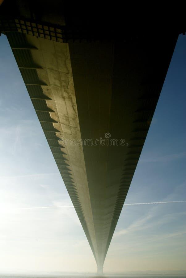 Bridge to .... royalty free stock photos