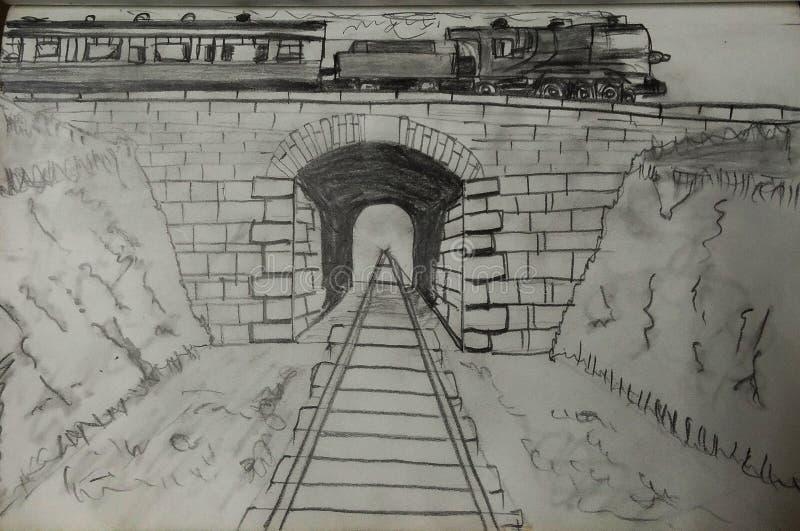 Bridge Train Stock Illustrations 4 058 Bridge Train Stock Illustrations Vectors Clipart Dreamstime
