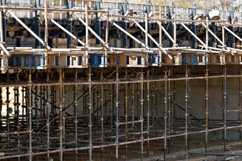 Download Bridge Under Construction Stock Photography - Image: 2867042