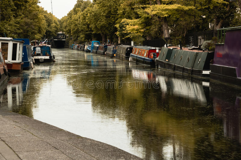 Little Venice royalty free stock images