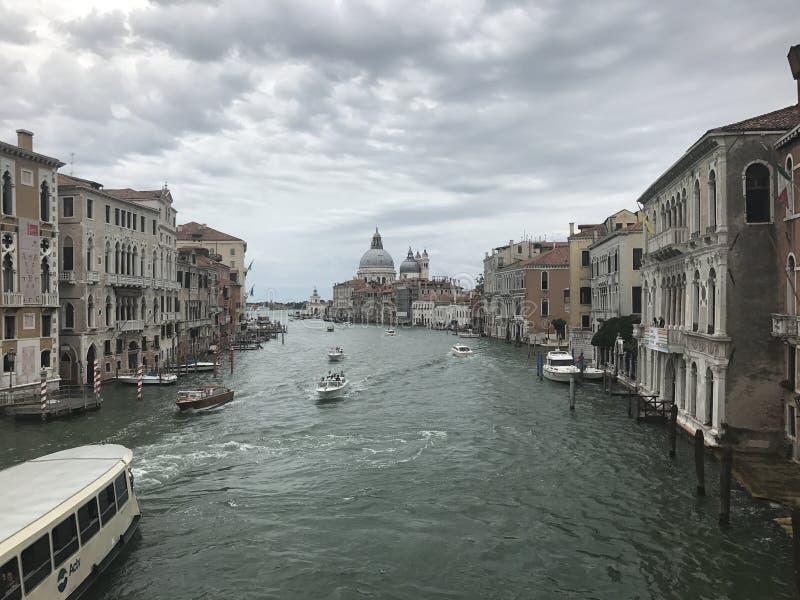 Venice city break royalty free stock photo