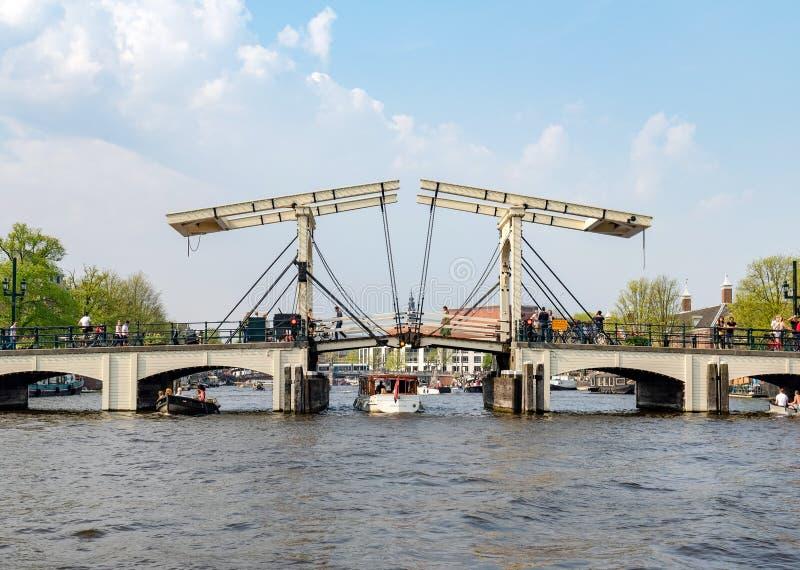Bridge, Waterway, River, Truss Bridge royalty free stock photography
