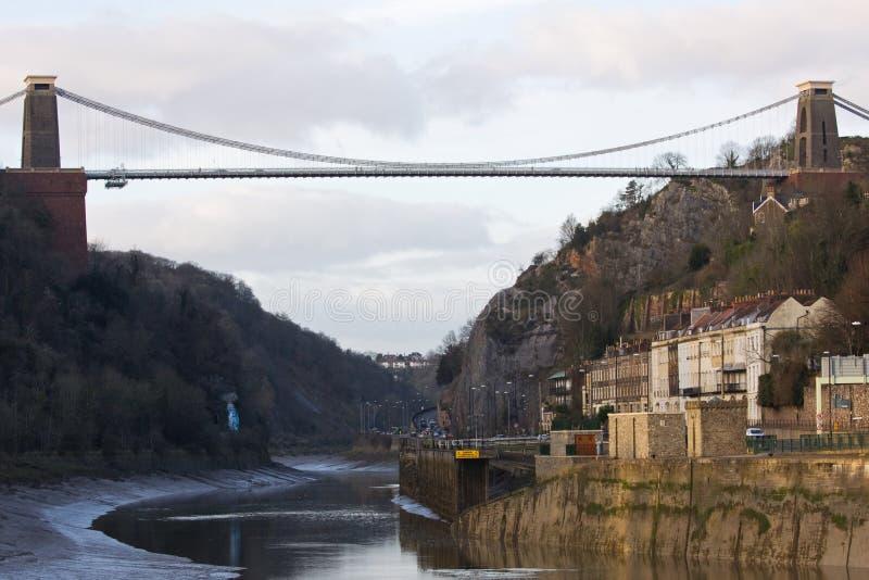 Download Bridge in Winter stock image. Image of frame, landmark - 22898435