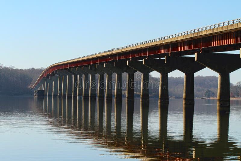 BridgeHDR photographie stock libre de droits
