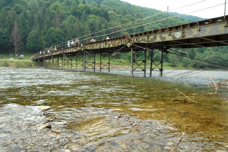 bridger стоковое изображение rf