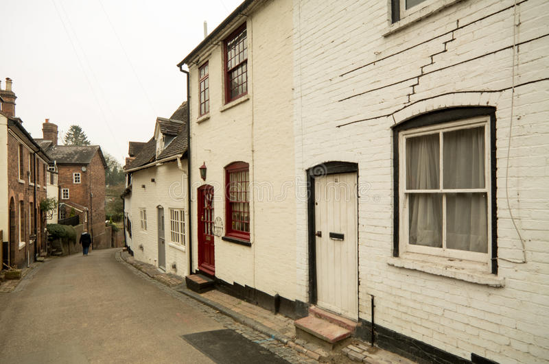 Bridgnorth, Shropshire photographie stock
