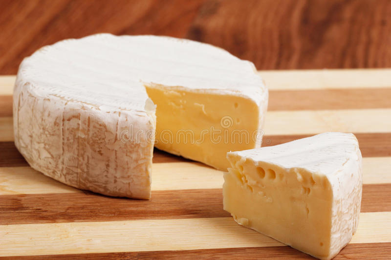 Download Brie cheese stock photo. Image of close, up, food, objects - 29216378