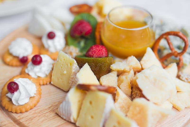 Brie Cheese photos libres de droits