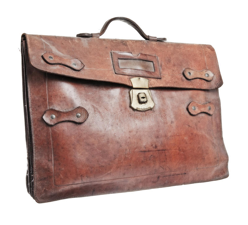 Free Brief Case Stock Image - 13522231