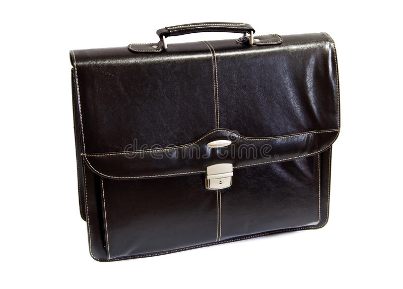 Download Briefcase stock photo. Image of black, lock, personal - 15475668