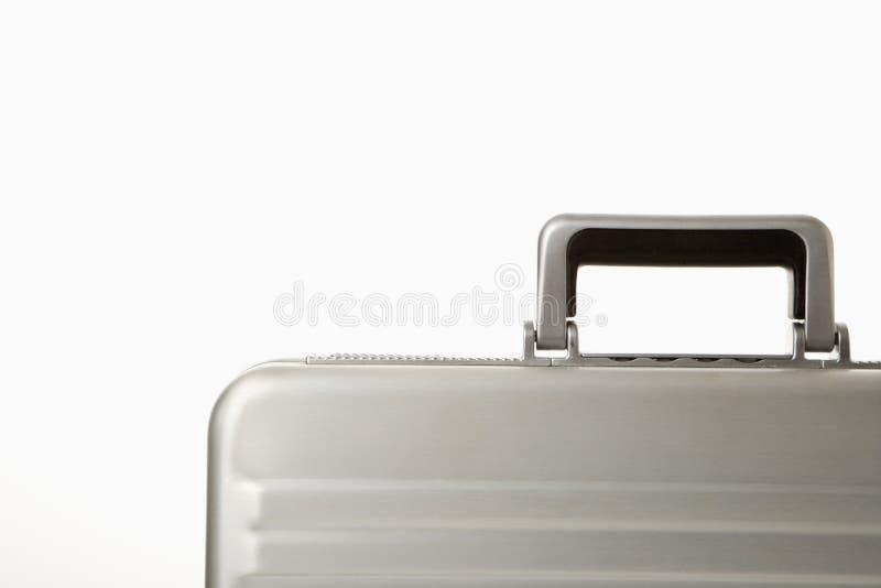 Briefcase. royalty free stock photos