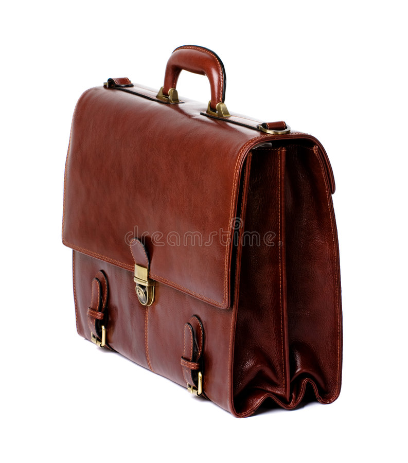 Briefcase royalty free stock images