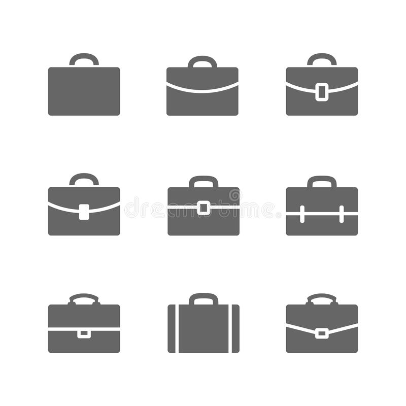 Free Briefcase Royalty Free Stock Photo - 56312805