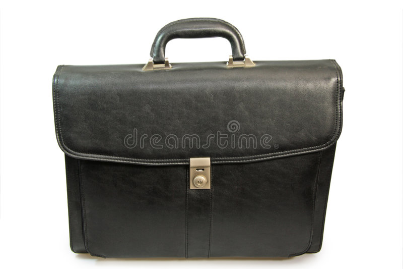 Briefcase stock photos