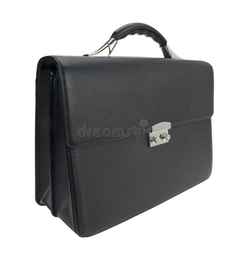 Briefcase Cutout Stock Photo
