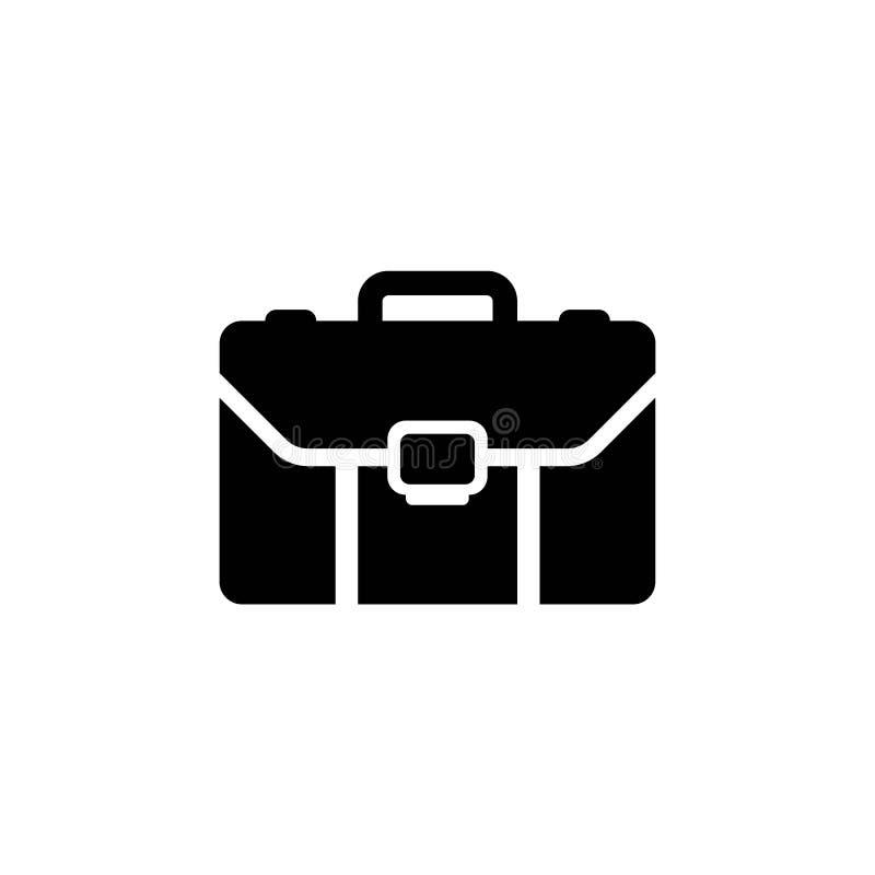 Free Briefcase Vector Icon Royalty Free Stock Photo - 196240975
