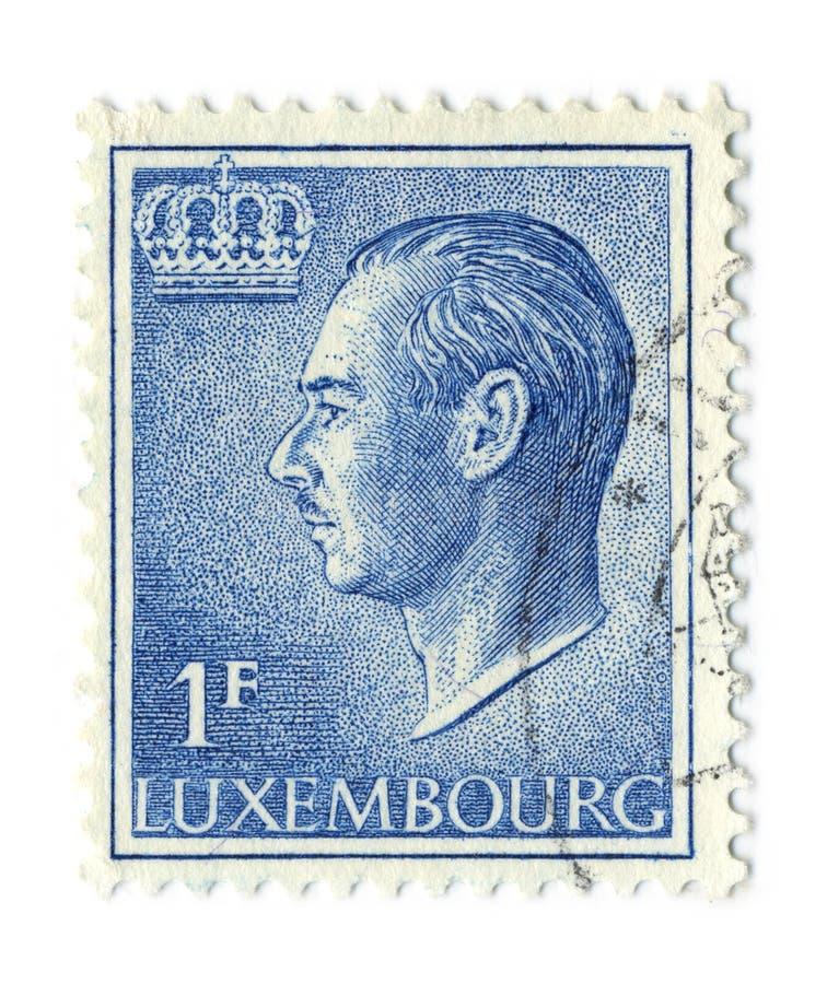 Briefmarke Foto
