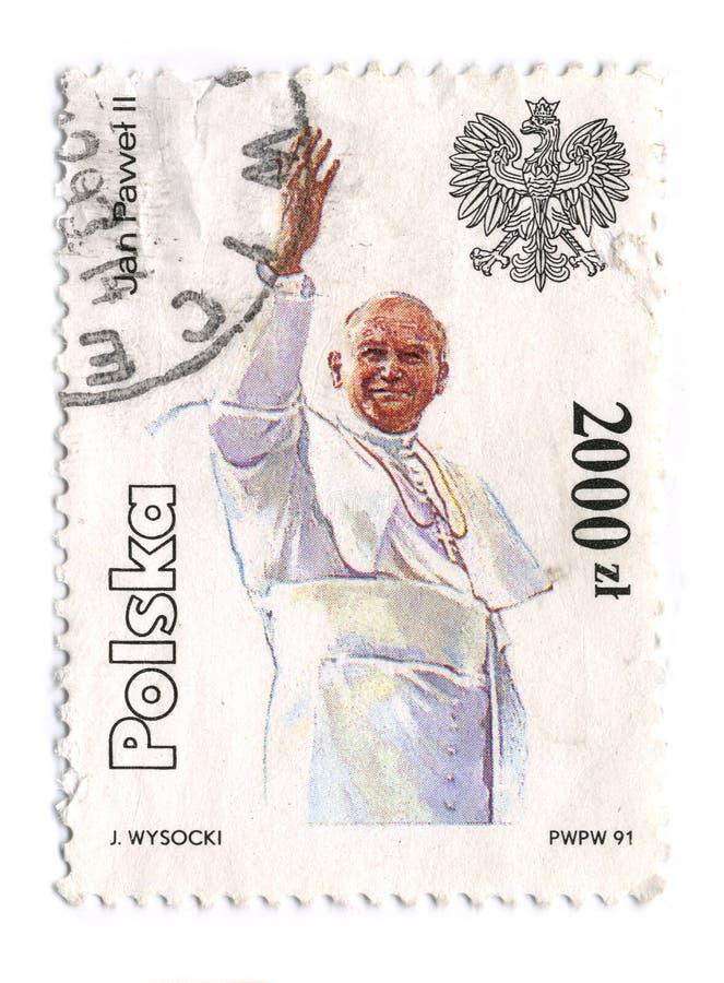 Briefmarke. stockbilder