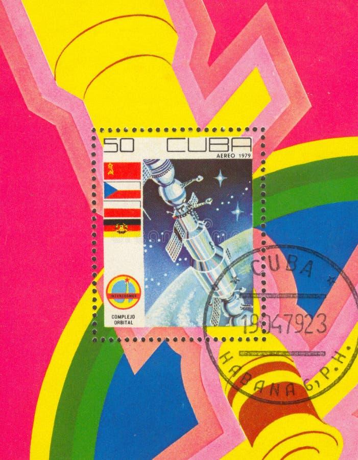 Briefmarke lizenzfreie stockbilder