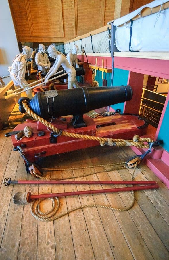Brig Niagara photos stock
