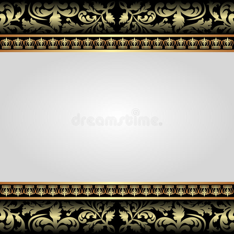 Download Bright background stock vector. Image of light, card - 27605359