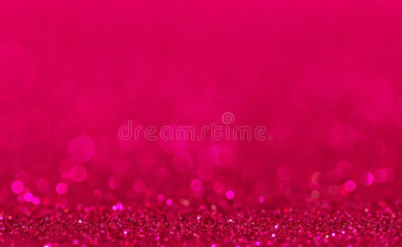 Bright beautiful pink background for advertising and decoration stock photos
