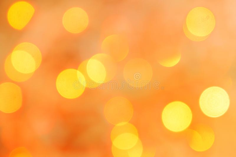Bright bokeh background stock images