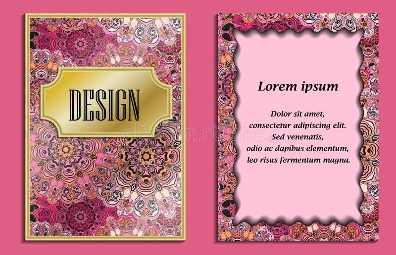 Bright Elegant Design For Wedding Invitations Birthday And Greeting
