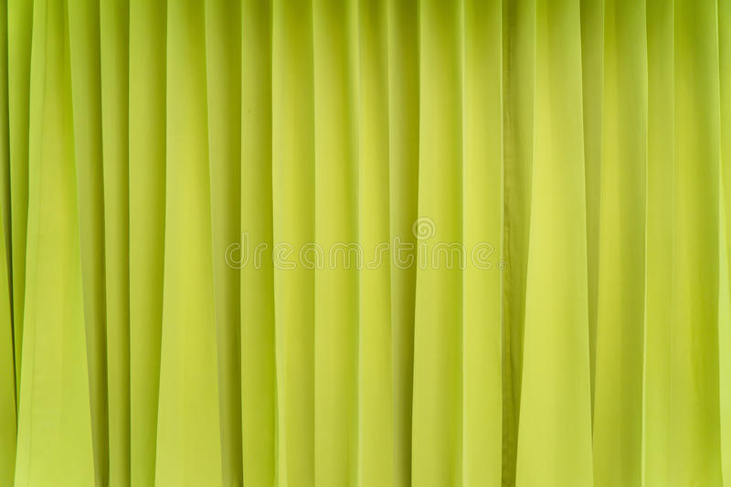 Bright Green Cloth On The Wall. Stock Photo - Image of pattern ...