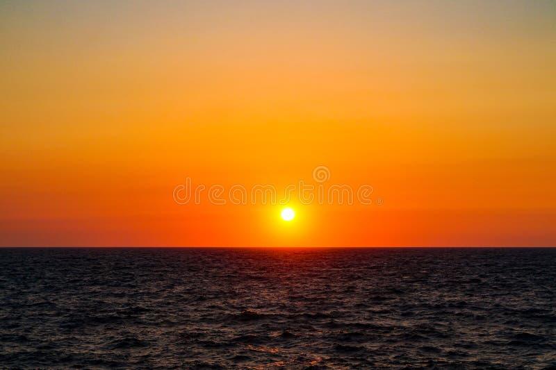 Half Sun Disk With Rays Stock Image Image Of Desolate border=
