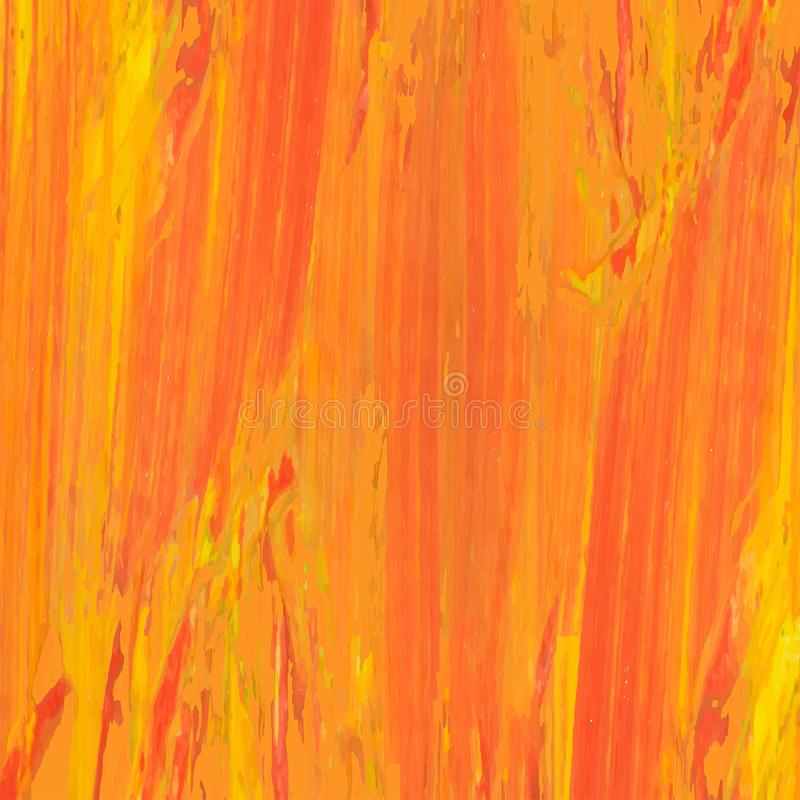 Bright orange yellow background royalty free stock images