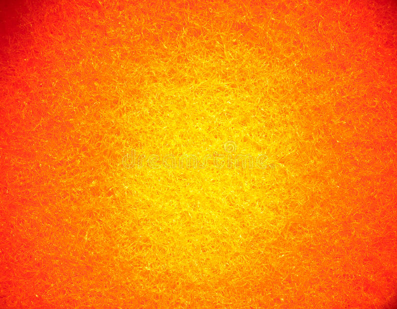 Bright Orange Yellow Textured Abstract Background Royalty ...