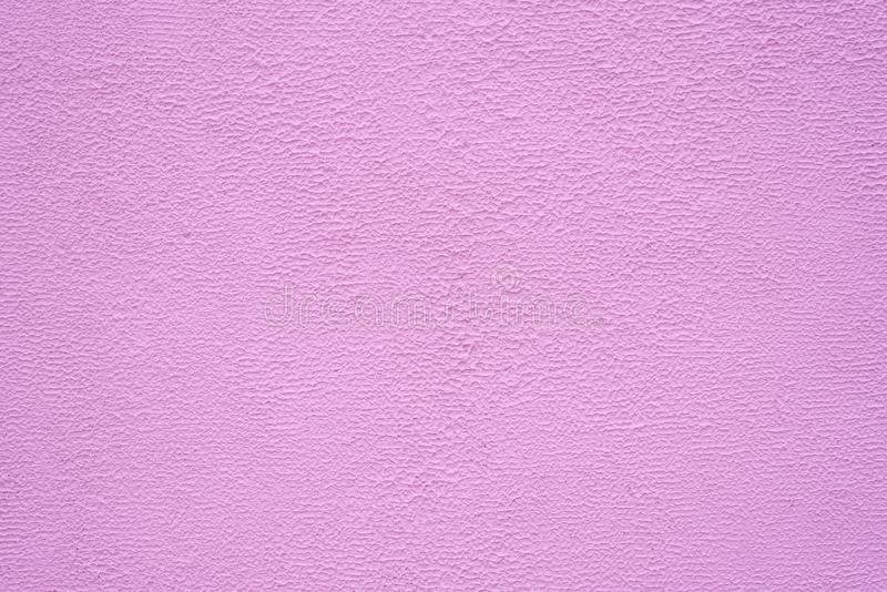 Pink stucco texture. Background. royalty free stock photos