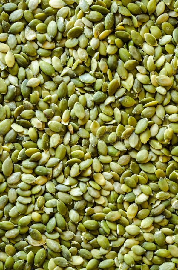 Download Bright Pumpkin Seed Background Stock Photo - Image of health, colorful: 38371558