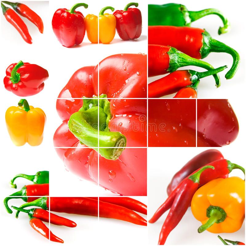Download Bright ripe vegetables stock photo. Image of group, heat - 33628520