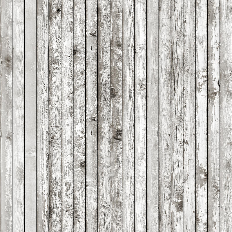 Bright seamless wood planks royalty free stock image