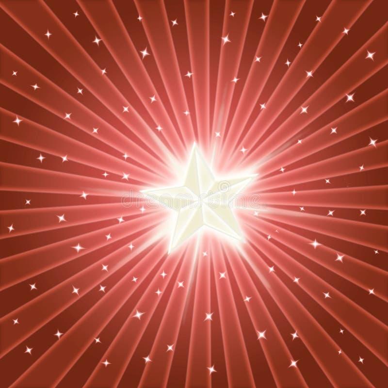 Download Bright Shiny Star Royalty Free Stock Photos - Image: 12031608
