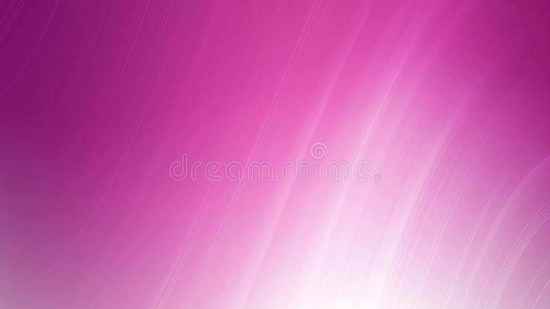 Soft Flow Waves Background royalty free stock photo