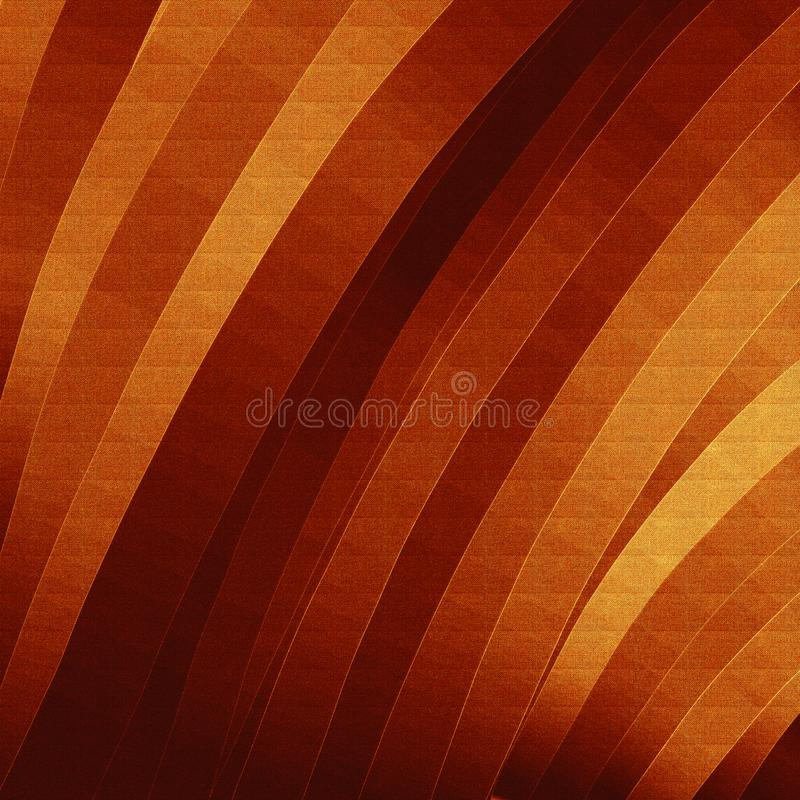 Bright striped artwork surface. Hand drawn abstract painted surface. Brush strokes artwork. royalty free illustration