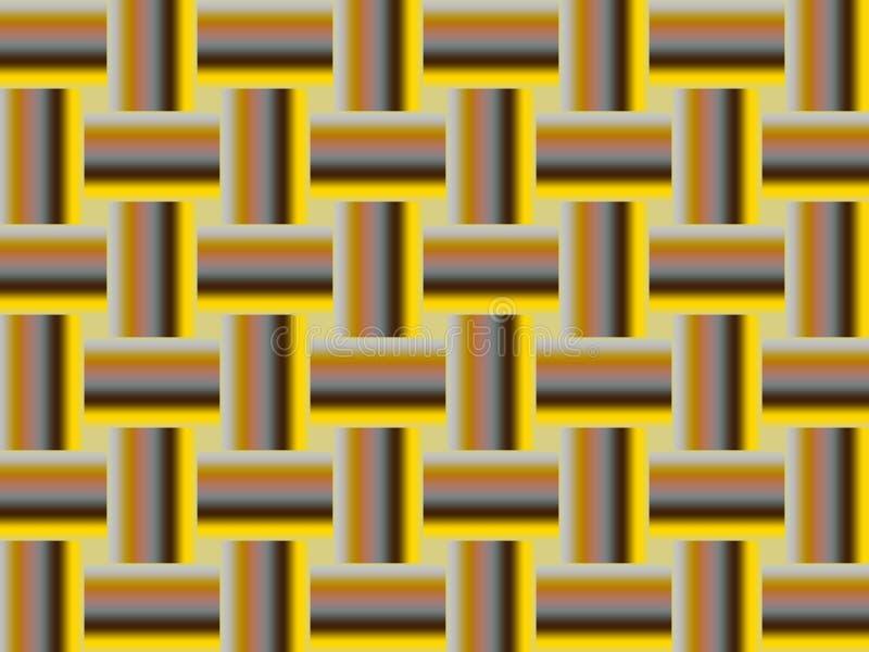 Download Bright weave stock illustration. Illustration of focused - 18005158