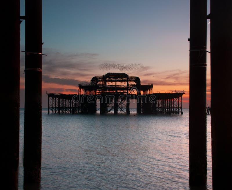 Brighton Foto de archivo