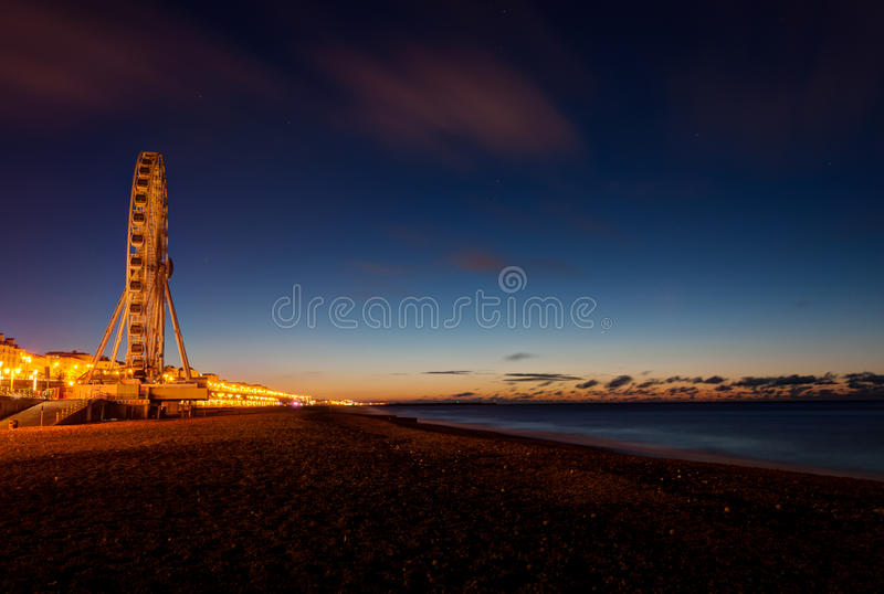 Download Brighton stock photo. Image of light, carousel, colors - 22832506