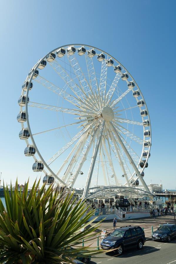 Brighton image libre de droits