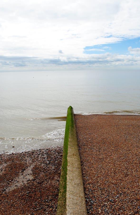 Brighton Beach fotos de archivo
